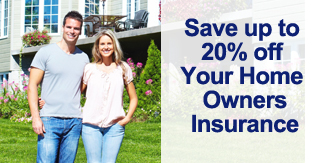 Homeowner's Insurance Discount